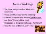 roman weddings1