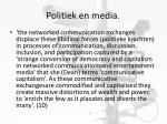 politiek en media5