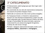 2 catecumenato