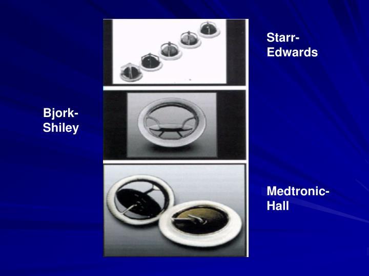 Starr-Edwards