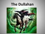 the dullahan