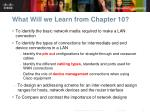 what will we learn from chapter 10