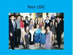 your lssc