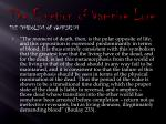 the function of vampire lore1