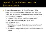 impact of the vietnam war on southeast asia5
