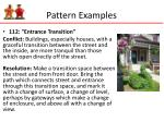 pattern examples1
