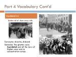 part 4 vocabulary cont d5