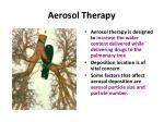 aerosol therapy2