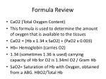formula review4