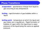 phase transitions1