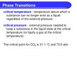 phase transitions4