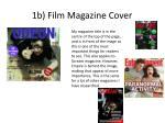 1b film magazine cover2