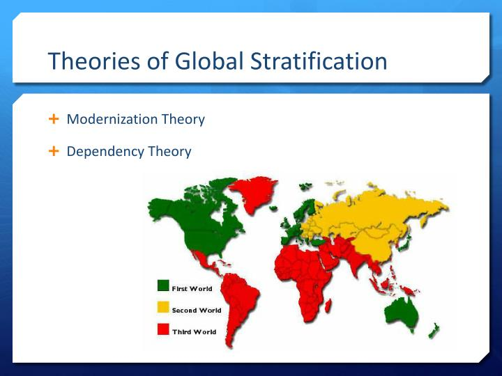a study of global stratification Chapter 9 global stratification 1 1osborn-chapter 9 sociology 2  learning study skills online course - linkedin learning global stratification.