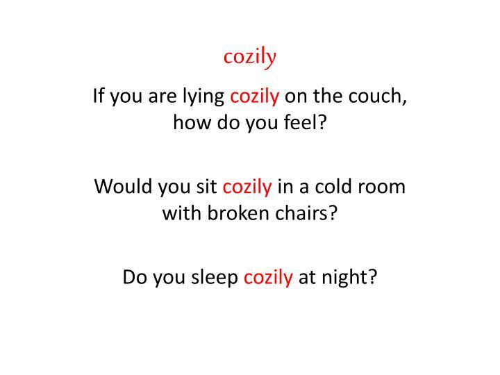 Cozily1