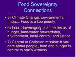 food sovereignty connections1