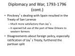diplomacy and war 1793 1796 cont1