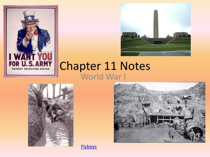 chapter 11 notes n.
