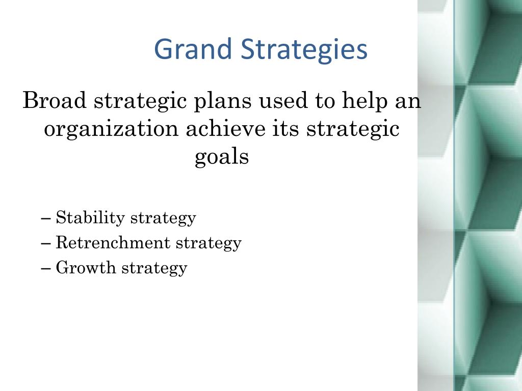 PPT - Chapter 6 Organizational Strategy PowerPoint
