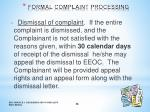 formal complaint processing4