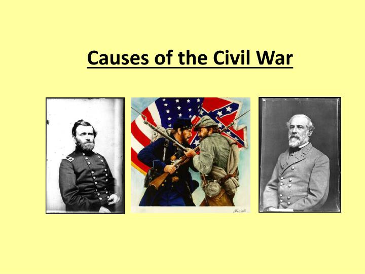 dbq causes of the civil war United states history and government (document-based question) volume 2 of 2 dbq mechanics of rating before the civil war.