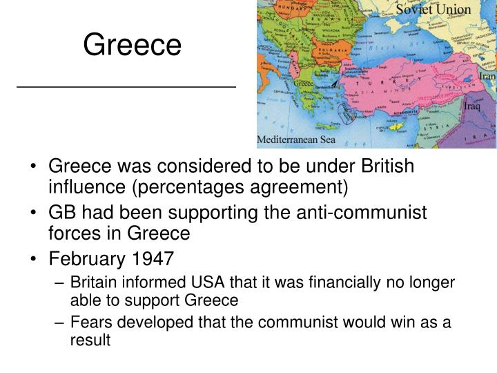 Ppt The Origins Of The Cold War Powerpoint Presentation Id2254017