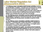 labor market regulation act official journal rs nr 80 2010