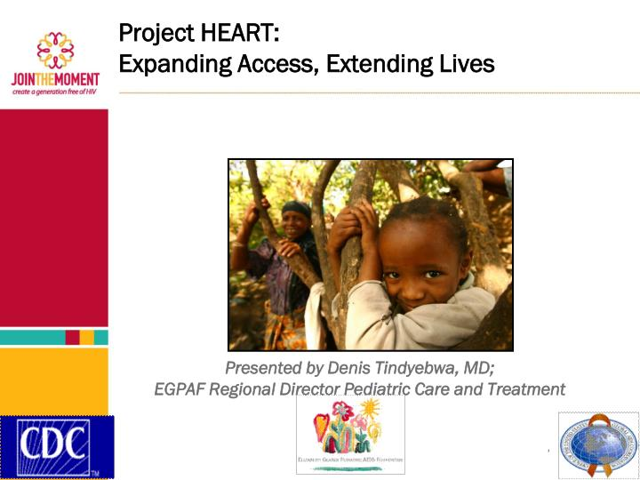 project heart expanding access extending lives n.