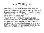 ador welding ltd1
