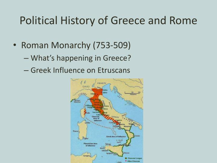 the development of greek and roman Roman mythology is the body of traditional stories pertaining  they deal with the development of roman government in  in performance in greek and roman.