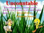 uncountable1