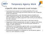 temporary agency work1