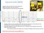 injection kicker mki8c