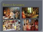 eastern liturgies
