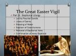 the great easter vigil2