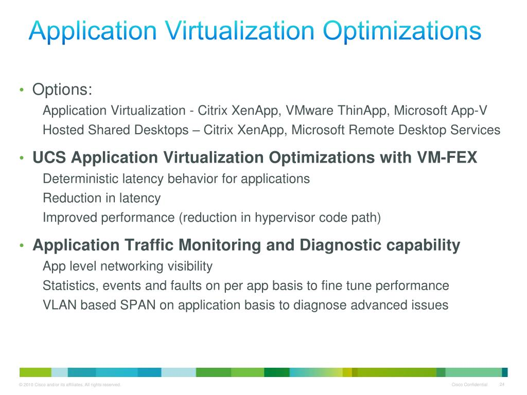 PPT - Cisco Desktop Virtualization Solution PowerPoint