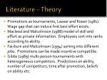 literature theory