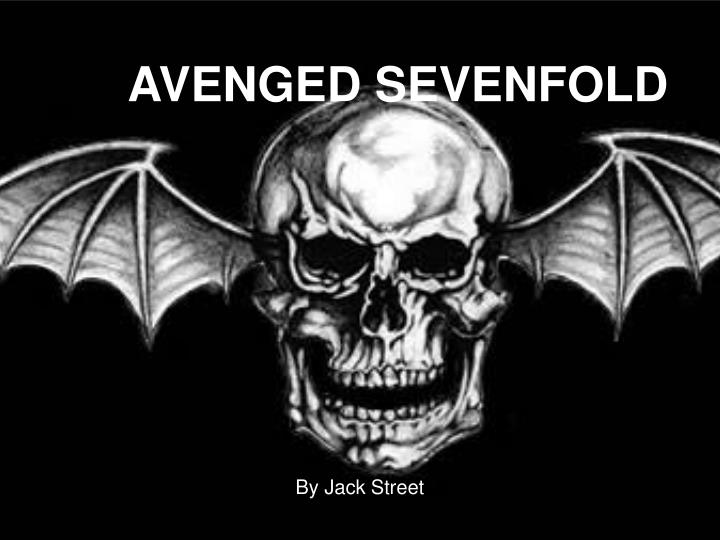 avenged sevenfold n.