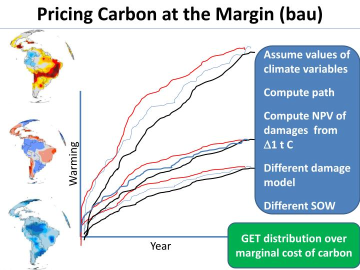 Pricing Carbon at the Margin (