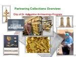 partnering collections overview7