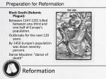 preparation for reformation12