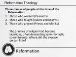 reformation theology11