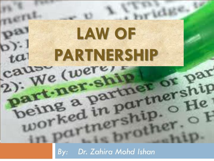 law of partnership Partnership partnership agreement partnership this partnership agreement is made on any form on our site that is not compliant with us state law.