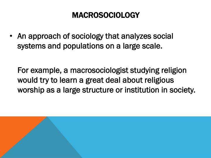 nature of sociology in social analysis The nature of sociological theory okumagba different aspects of sociology as theory and students are also to provide a concueate analysis of social.