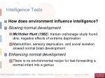 intelligence tests1