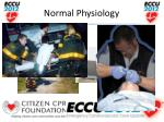 normal physiology1