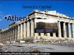greece s capital