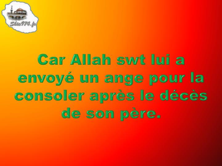 Car Allah