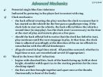 advanced mechanics1