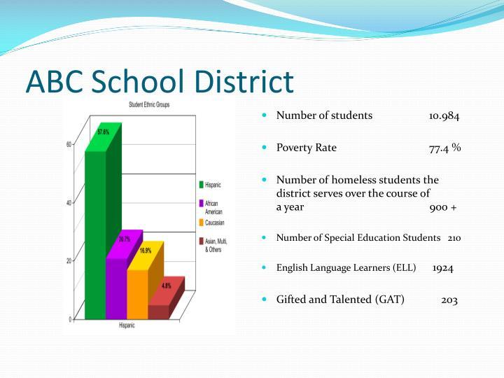 Abc school district