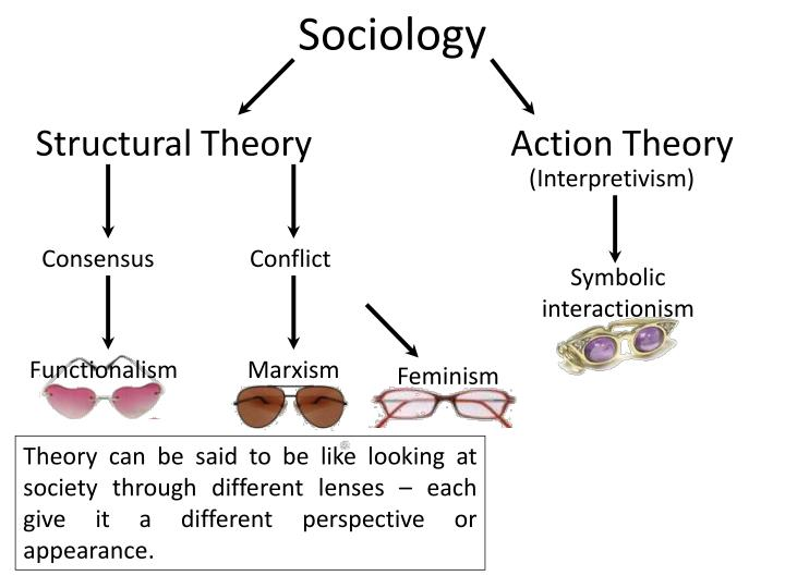 compare and contrast functionalist and feminist perspective on religion Get an answer for 'compare and contrast the functionalist perspective with the conflict perspective' and find homework help for other the sociological functionalist perspective (one of three main perspectives) describes society as a system of interconnected parts working together to.